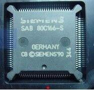 IC nuovo originale SAB80C166 S SAB 80C166 S SAB80C166 80C166 100 BQFP