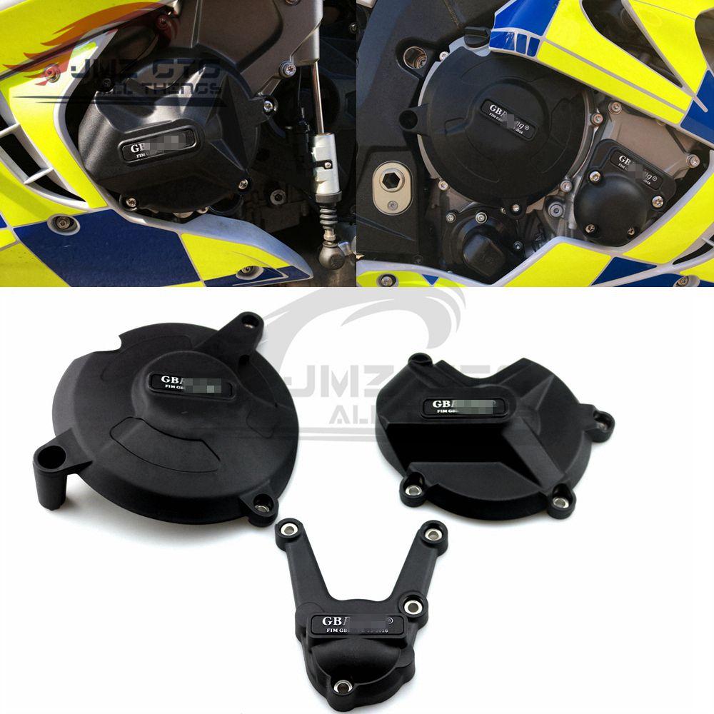 Housse de Protection pour moto pour étui GB Racing pour BMW S1000R S1000RR S1000XR 2017-2018