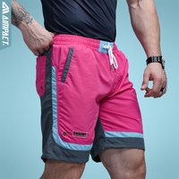 Desmiit Fashion Summer Sexy Beach Men S Shorts Leisure Sport Surf Men Board Shorts Patchwork Fast