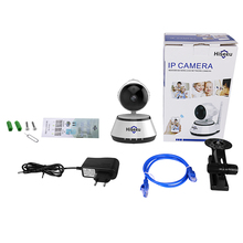 Baby Monitor HD – Home IP WiFi Camera with Audio Recording.