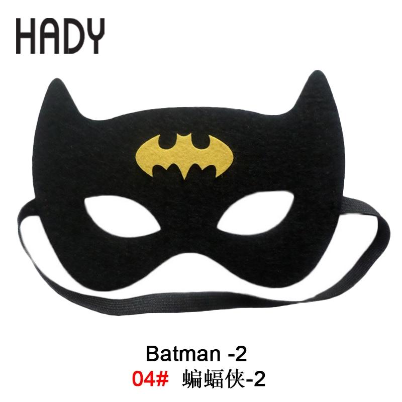 Barnas nye maske Halloween - Kostymer - Bilde 3