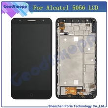 Mobile Phone LCDs For Alcatel Pop 4 Plus