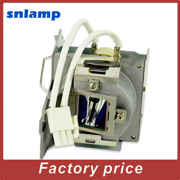 ФОТО UHP 150/210W 1.0 E20.6  Compatible  Bulb  5J.J7C05.001//5J.J7T05.001  projector lamp for  MW817ST
