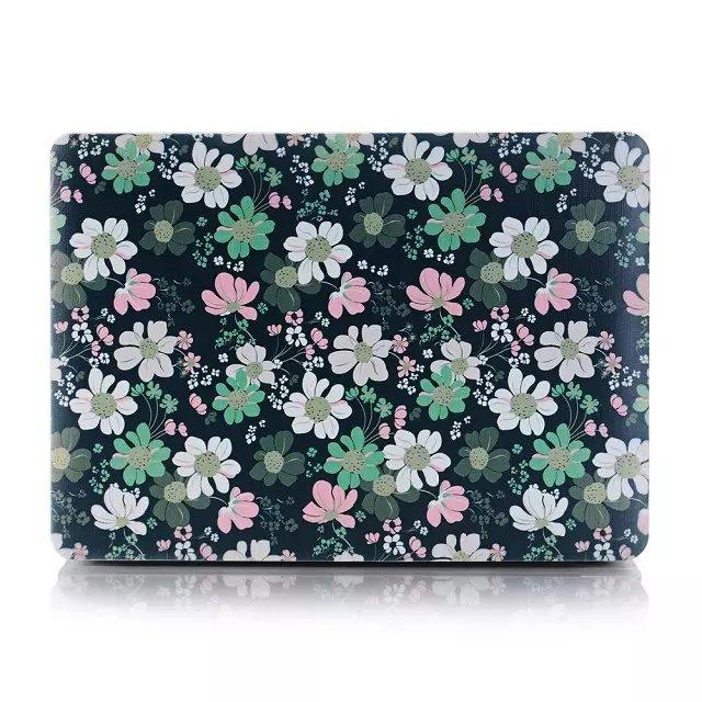 러블리 꽃 Coque 맥북 에어 프로 Retina 11 12 13 15 노트북 - 노트북 액세서리