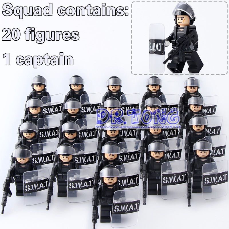 DR.TONG 21pcs/lot Super Heroes XH583 Glenn Rhee The Walking Dead Negan Daryl Dixon Rick Grimes Building Blocks Toys Child Gifts building blocks the walking dead figures rick negan carl daryl star wars super heroes set assemble bricks kids diy toys hobbies