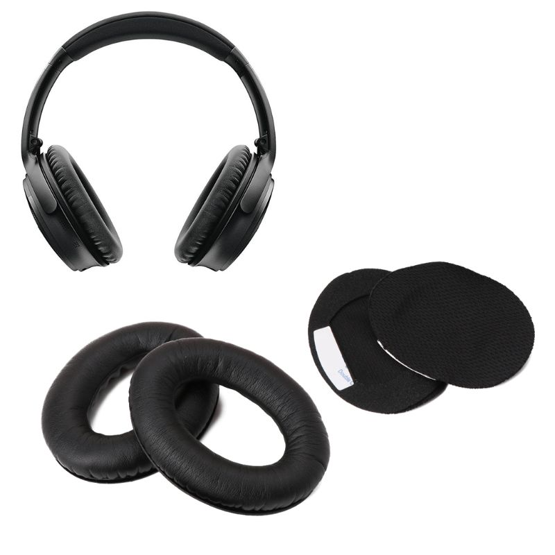 2019 New Replacement Earpad Earmuff Cushion For for Bose Triport TP 1 TP1 AE 1 Headphones in Earphone Accessories from Consumer Electronics