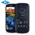 "Nueva original yota yotaphone 2 yd206 teléfono móvil 2g + 32g qualcomm snapdragon 800 5.0 ""Siempre-en la Parte Posterior de Pantalla FHD 4G LTE Smartphone"