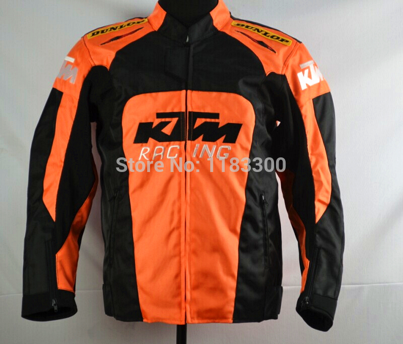 Ktm Off Road Jacket