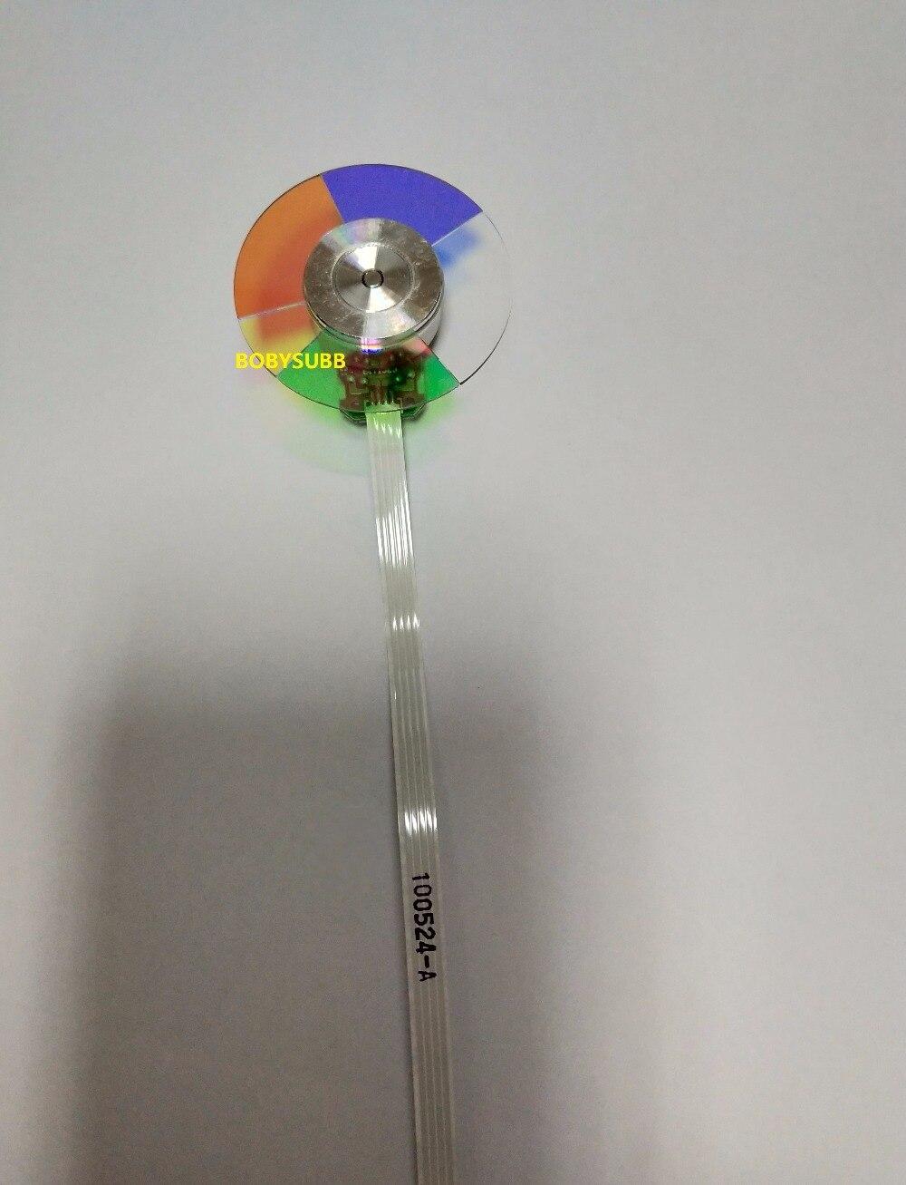 Projector Color Wheel For VIVITEK D935VX D862 D326WX D326MX D530