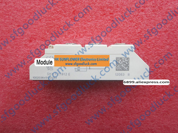 SKKT27B12E tyrystor moduł diody 1200 V 27A przypadku A48 masa approx 95g tanie i dobre opinie Fu Li