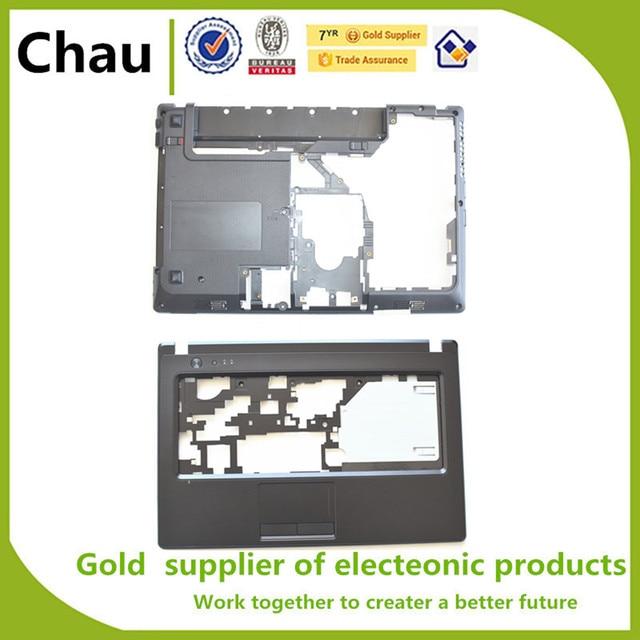 New For Lenovo Ideapad G470 G475 G470D G470AX G475AX Laptop Upper Palmrest Case Cover +Bottom Case Cover Base AP0GL000800 720