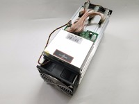 Free Shipping New Asic Btc BCH Miner AntMiner S9i 13.5T Bitcoin Miner (NO PSU) From Bitmain Better Than WhatsMiner M3