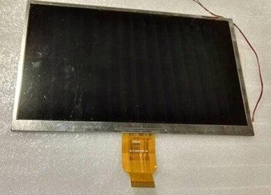 Bildschirme Symbol Der Marke Noenname_null 10,1 Zoll 40 P Tft Lcd-bildschirm Mit Hintergrundbeleuchtung Hx-fpc101101