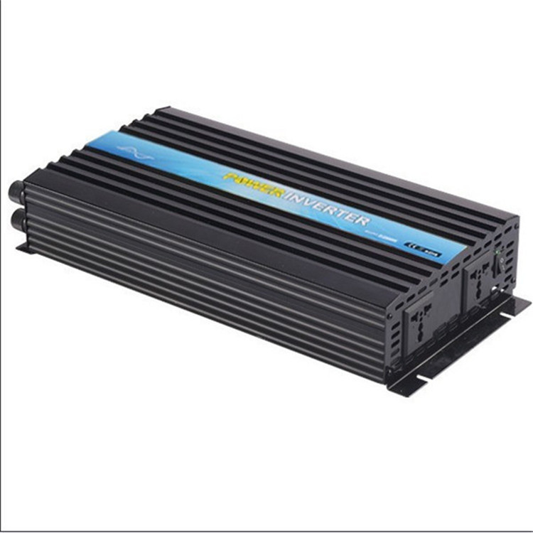 Factory promotion CE&RoHS&SGS , DC24v AC220v-240v 2500w pure sine wave home inverter with wireless remoteFactory promotion CE&RoHS&SGS , DC24v AC220v-240v 2500w pure sine wave home inverter with wireless remote
