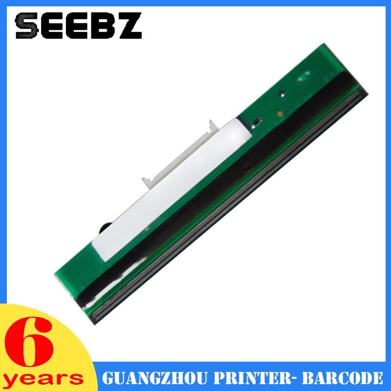 SEEBZ 7FM00973100 Printer Supplies 300dpi Compatible Thermal Print Head Barcode Printhead For TEC B-SA4TP zonerich thermal printer head b 58gk 58mk ecr800 1200 1000af 2000af pos machine compatible ftp 628mcl101 sii z245m printhead