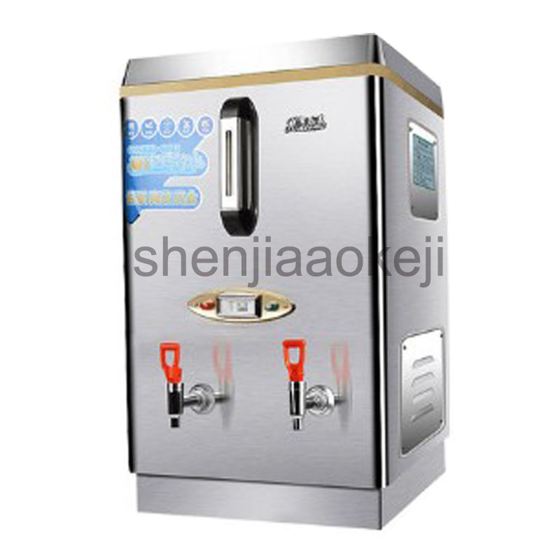 Commercial Electric Water Boiler Automatic Water Heater Office/School/Railway Station/Beverage Shop Water Boiler 60L 220v/380v