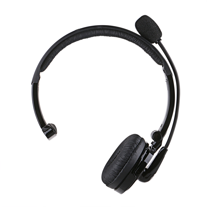 High Quality BH-M10 Mono Stereo Headset Multipoint Wireless Bluetooth Headphone with Mic For Car Drivers Mobile Phone bh 23 wireless headphone
