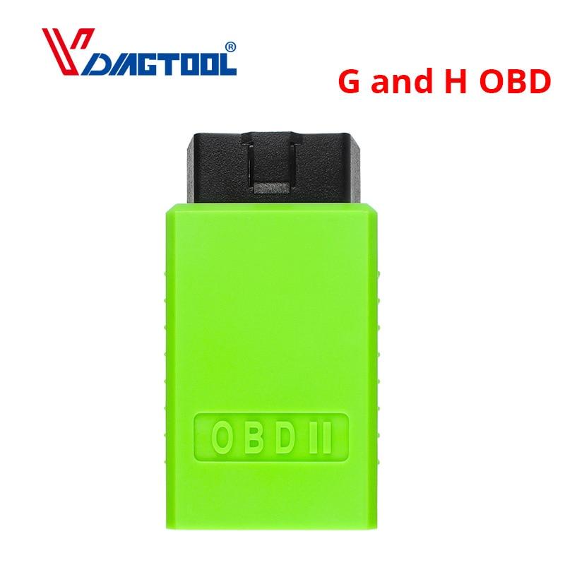 Самые дешевые инструменты для Toyota G Chip H Chip OBD Автомобильное устройство программирования дистанционного ключа для Toyota G и H OBD программирующее...