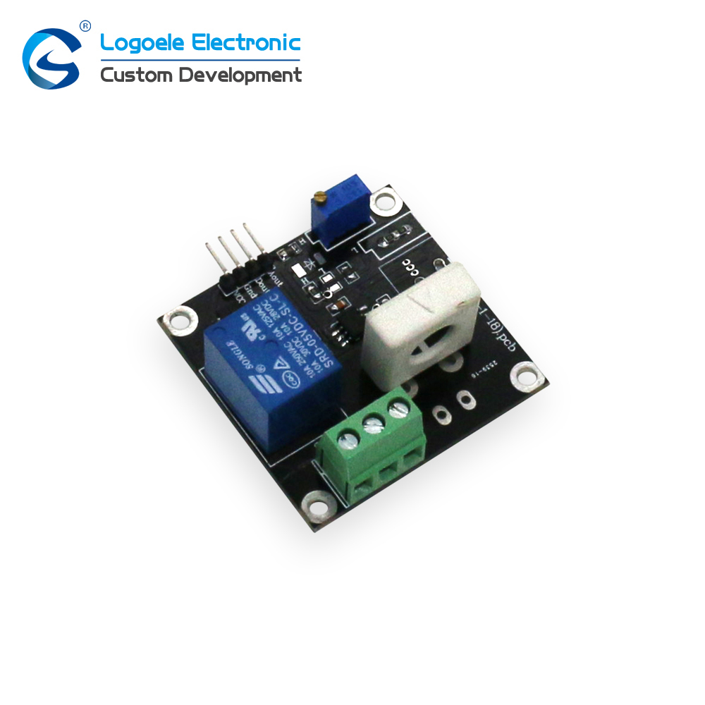 High Quality Current Sensor Module With Relay Short Analog Output Currentsensorcircuit1jpg Ttl Level Over Protection In Home Automation Modules From