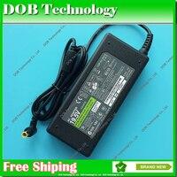 Laptop ac netzteil ladegerät für sony vaio sve11125cxb sve11125cxw sve111b11l vgn-cs280j/p/f/r vgn-cs190j 19,5 v 4.7a 90 watt