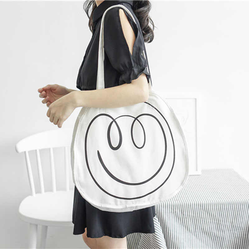 09393b159efe Detail Feedback Questions about Foldable Shopping Bag Women Reusable ...