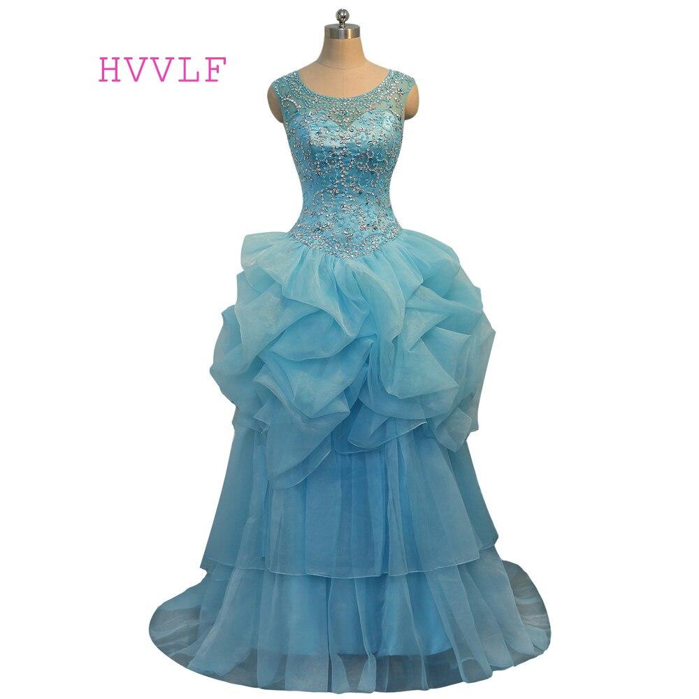Turquoise платье