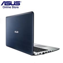 Asus ноутбук k555dg8700 4 ГБ ram 500 ГБ rom 10 системы 1.8 ГГц 15.6 «экран 2 ГБ ddr3 dual graphics card quad core ноутбук