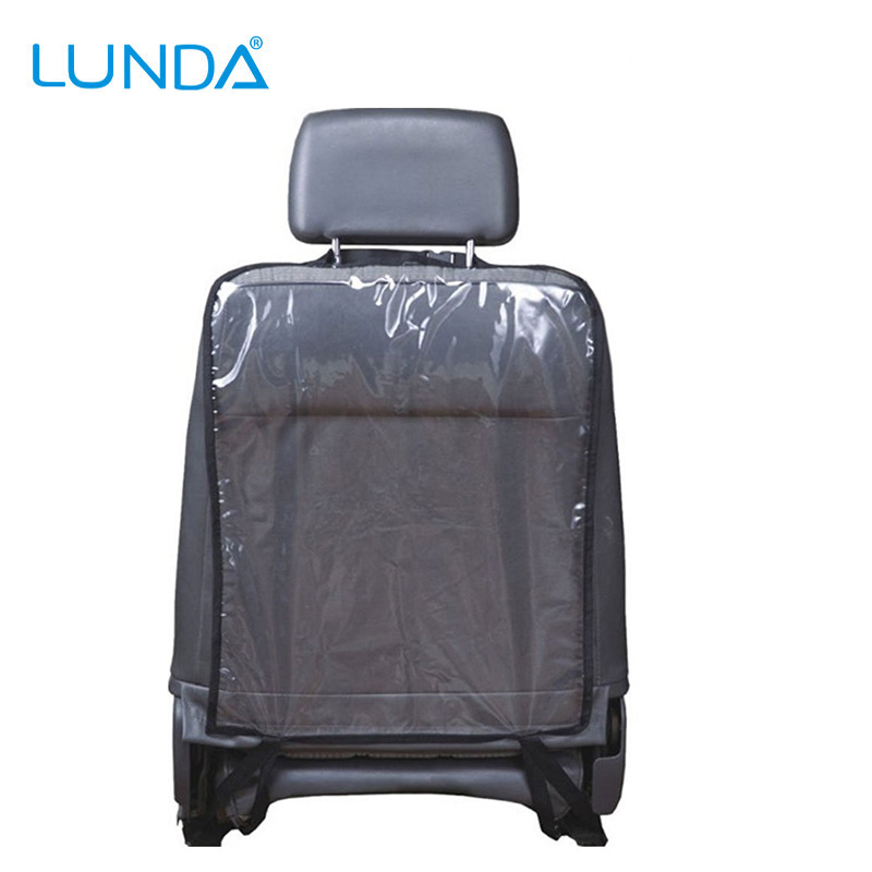 1pcs kids car auto seat back protector cover for children kick mat mud cleaner car accessories seat covers car organizer in automobiles seat covers from