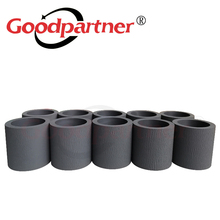 100PC x 1320 2727 3360 1160 P3015 2035 2055 3005 M401 M425 Pickup Roller Tire Rubber for HP P2035 P2055 P3005 M2727 RM1 6414 000