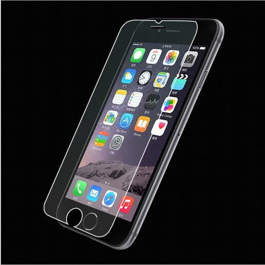2 SZTUK 2.5 9h Premium szkło hartowane dla Apple iPhone 6 6s Plus - Części i akcesoria do telefonów komórkowych i smartfonów - Zdjęcie 3