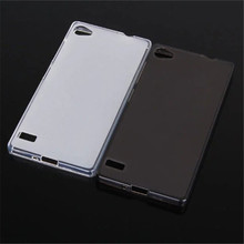 Мягкие TPU Протектор Case Для Lenovo Vibe X2 Pro Case 5.3 5,5-дюймовый Задняя Крышка Для Lenovo X2 Pro Case Телефон Shell Капа Fundas