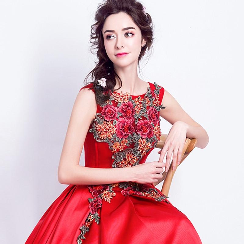 Perfecto Rojo Cortado Vestido De Fiesta Ideas - Ideas de Vestido ...