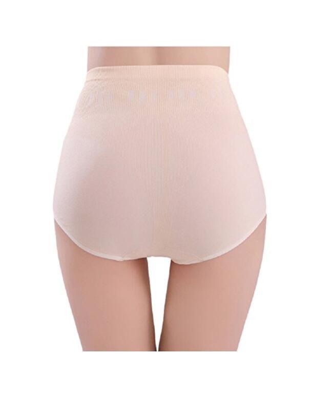 Sexy Beauty High Waist Panties Women Hot Body Shaper Pants High Waist Fitness Slim Underwear Lady's Control Panty 5