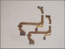 2PCS/ FREE SHIPPING! NEW LCD Flex Cable For Panasonic NV- GS19 GS21 GS25 GS28 GS31 GS35 GS38 GS17 Video Camera Repair Part
