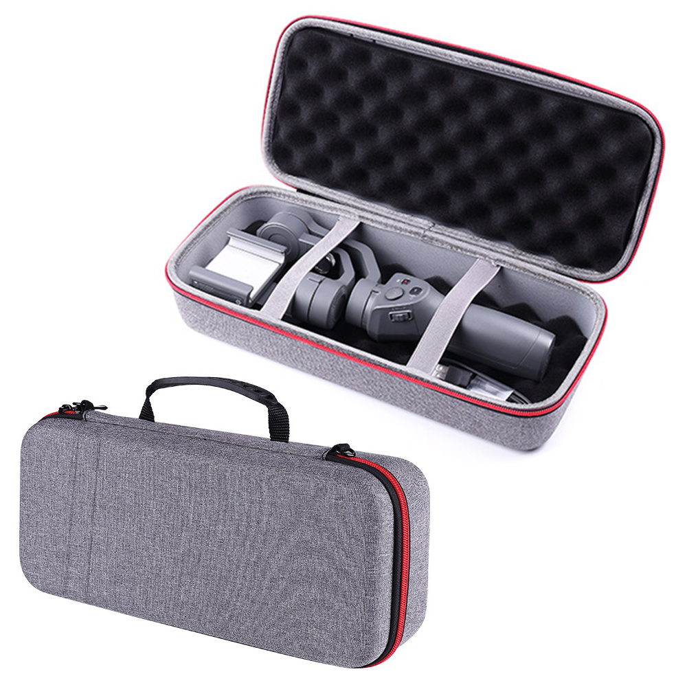 Travel Carrying Storage Case for DJI OSMO Mobile 1/2, Feiyu Vimble, Feiyu Vimble 2, Feiyu G6/G5, Zhiyun Smooth Q/4, MOZA Mini-Mi цены