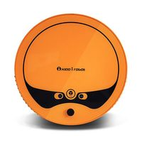 Wifi Internet Kv8 Xiaomi I Sweeping Robot Can Automatically Charge Sweeping Machine Home Smart Vacuum Cleaner