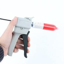 赤接着剤、エポキシ樹脂接着剤40グラムと赤のりbgaチップ抵抗器コンデンサicチップsmt smd修理