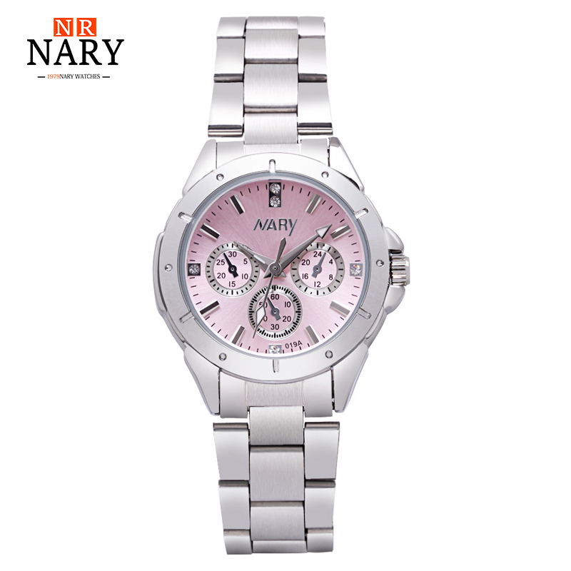New watches women fashion luxury watch fashion All Stainless Steel High Quality Diamond Ladies Watch Women Rhinestone Watches high quality iss g200 1 pb niagara2250 60 pci sales all kinds of motherboard