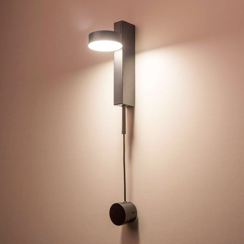 nordic moderno interruptor luz parede luxo