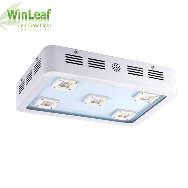 US $187 99 |Bestva X5 1500W LED Grow Light High Yield Best Full Spectrum  for Flower Plants, Hydroponics, Greenhouse aquarium lighting-in LED Grow