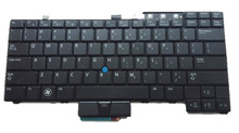 Laptop Keyboard For DELL Latitude E6400 ATG E6400 XFR E6410 ATG E6420 XFR E6430 ATG E6430s US black Backlight V082025BS1 0WX4JF