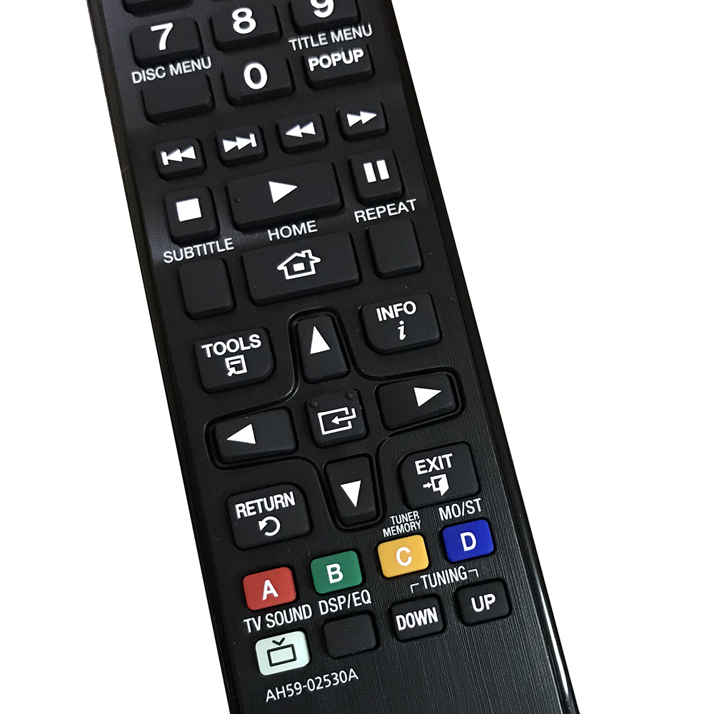 DEHA TV Remote Control for Samsung UA50J5500AS Television