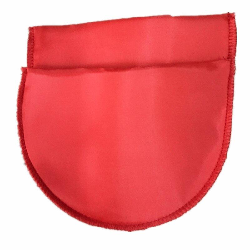 1 пара Высококачественная губчатая Наплечная подкладка для женщин блейзер футболка ветровка одежда аксессуары около 16*10*1 см
