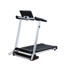 Home single-function treadmill bluetooth electric treadmill indoor folding exercise fitness equipment