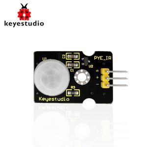 Keyestudio PIR Motion Sensor I