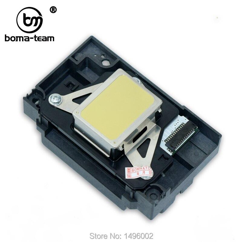 F180000 Tête D'impression Tête d'impression pour Epson R280 R285 R290 R295 R330 RX610 RX690 PX660 PX610 P50 P60 T50 T60 T59 TX650 L800 L801