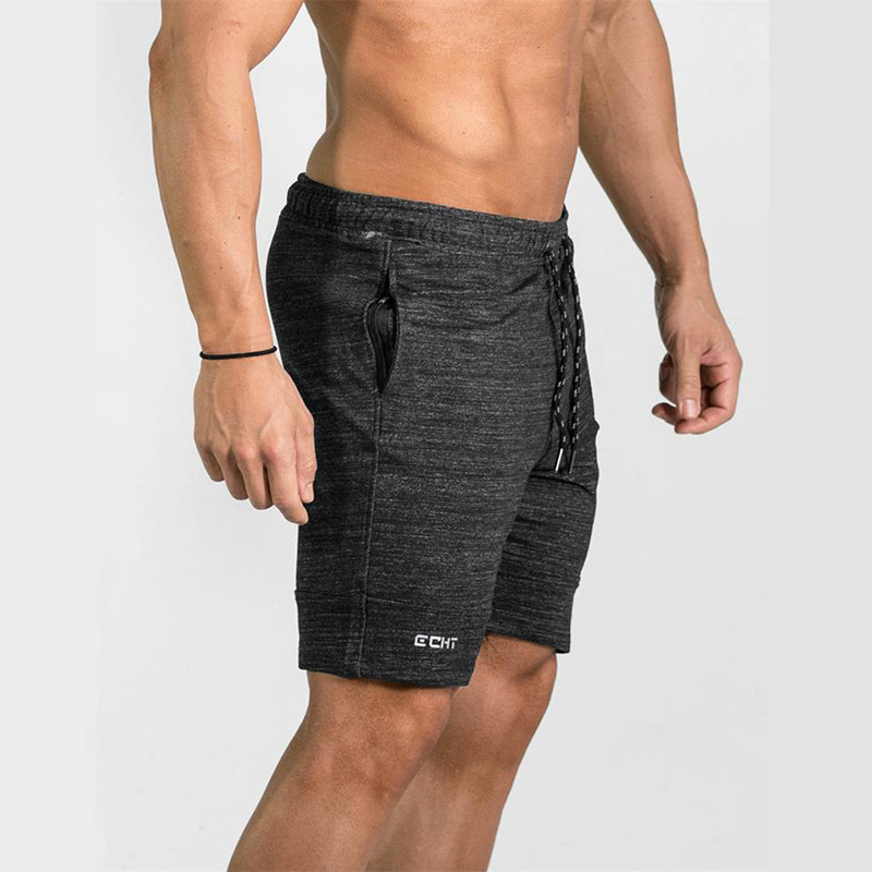 NEW Summer GYM Shorts Men Fitness Running Sport Shorts Men Crossfit Bodybuilding Short Pants Sweatpants Workout Beach Shorts Men men cut and sew panel beach shorts