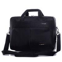 New Silk Nylon Men Women One Shoulder Laptop Handbag Shockproof Notebook Cover Business Casual Briefcase Laptop