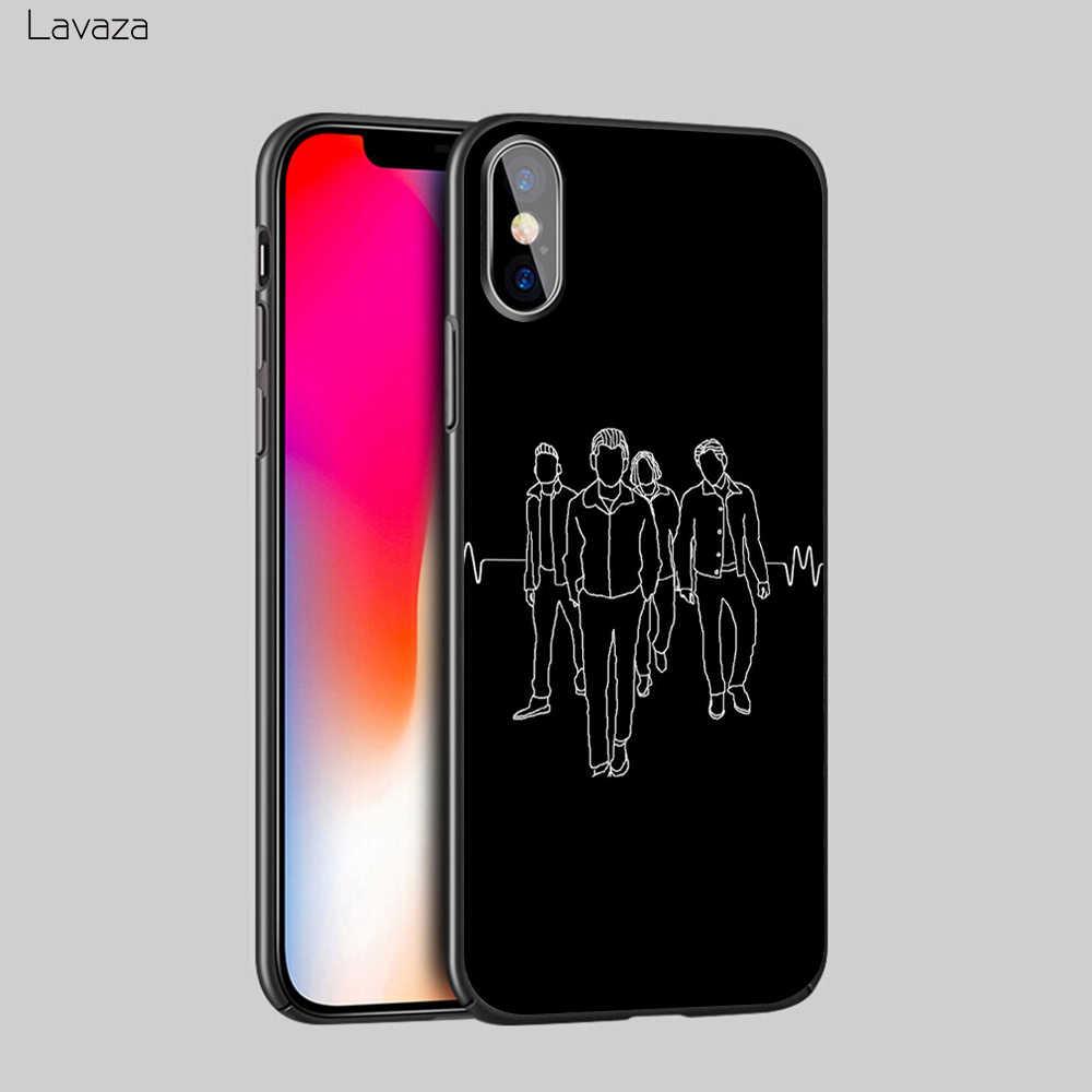 Lavaza Arctic Monkeys Мягкий силиконовый чехол для Apple iPhone 6 6 S 7 8 Plus 5 5S SE X XS MAX XR TPU Чехлы