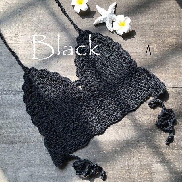 Women'S Summer Knit Crochet...